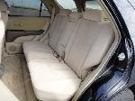 Used 1998 TOYOTA HARRIER BF63563 for Sale Image 19