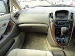 Used 1998 TOYOTA HARRIER BF63563 for Sale Image 22