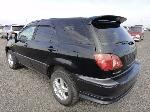 Used 1998 TOYOTA HARRIER BF63563 for Sale Image 3