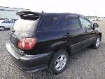 Used 1998 TOYOTA HARRIER BF63563 for Sale Image 5