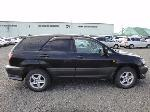Used 1998 TOYOTA HARRIER BF63563 for Sale Image 6