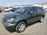 Used 1998 TOYOTA HARRIER BF63564 for Sale Image 1