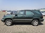 Used 1998 TOYOTA HARRIER BF63564 for Sale Image 2