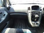 Used 1998 TOYOTA HARRIER BF63564 for Sale Image 22