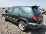 Used 1998 TOYOTA HARRIER BF63564 for Sale Image 3