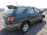 Used 1998 TOYOTA HARRIER BF63564 for Sale Image 5