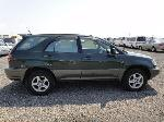Used 1998 TOYOTA HARRIER BF63564 for Sale Image 6