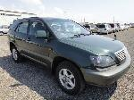 Used 1998 TOYOTA HARRIER BF63564 for Sale Image 7
