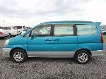 Used 1999 NISSAN SERENA BF63570 for Sale Image 2