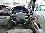 Used 1999 NISSAN SERENA BF63570 for Sale Image 22