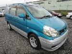 Used 1999 NISSAN SERENA BF63570 for Sale Image 7