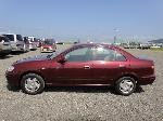 Used 2001 NISSAN BLUEBIRD SYLPHY BF63519 for Sale Image 2