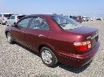 Used 2001 NISSAN BLUEBIRD SYLPHY BF63519 for Sale Image 3
