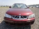 Used 2001 NISSAN BLUEBIRD SYLPHY BF63519 for Sale Image 8