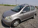 Used 2001 TOYOTA VITZ BF63491 for Sale Image 1
