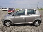 Used 2001 TOYOTA VITZ BF63491 for Sale Image 2