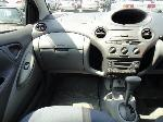 Used 2001 TOYOTA VITZ BF63491 for Sale Image 22