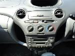 Used 2001 TOYOTA VITZ BF63491 for Sale Image 25