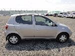 Used 2001 TOYOTA VITZ BF63491 for Sale Image 6
