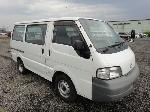 Used 2005 MAZDA BONGO VAN BF63468 for Sale Image 7