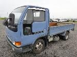 Used 1993 NISSAN ATLAS BF63470 for Sale Image 1