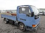 Used 1993 NISSAN ATLAS BF63470 for Sale Image 7