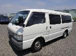 Used 1998 MAZDA BONGO BRAWNY VAN BF63499 for Sale Image 1