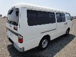 Used 1998 MAZDA BONGO BRAWNY VAN BF63499 for Sale Image 5