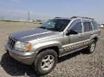 Used 2000 JEEP GRAND CHEROKEE BF63554 for Sale Image 1
