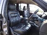 Used 2000 JEEP GRAND CHEROKEE BF63554 for Sale Image 17