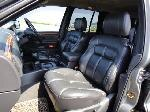 Used 2000 JEEP GRAND CHEROKEE BF63554 for Sale Image 18