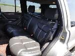 Used 2000 JEEP GRAND CHEROKEE BF63554 for Sale Image 19