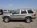 Used 2000 JEEP GRAND CHEROKEE BF63554 for Sale Image 2