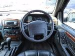 Used 2000 JEEP GRAND CHEROKEE BF63554 for Sale Image 21