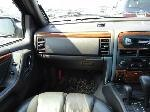 Used 2000 JEEP GRAND CHEROKEE BF63554 for Sale Image 22