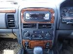 Used 2000 JEEP GRAND CHEROKEE BF63554 for Sale Image 25