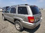 Used 2000 JEEP GRAND CHEROKEE BF63554 for Sale Image 3