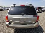Used 2000 JEEP GRAND CHEROKEE BF63554 for Sale Image 4