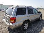 Used 2000 JEEP GRAND CHEROKEE BF63554 for Sale Image 5