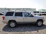 Used 2000 JEEP GRAND CHEROKEE BF63554 for Sale Image 6
