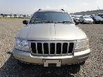 Used 2000 JEEP GRAND CHEROKEE BF63554 for Sale Image 8