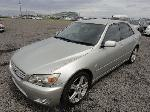 Used 1999 TOYOTA ALTEZZA BF63557 for Sale Image 1