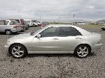 Used 1999 TOYOTA ALTEZZA BF63557 for Sale Image 2