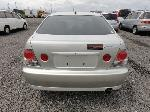 Used 1999 TOYOTA ALTEZZA BF63557 for Sale Image 4