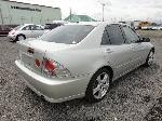 Used 1999 TOYOTA ALTEZZA BF63557 for Sale Image 5