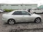 Used 1999 TOYOTA ALTEZZA BF63557 for Sale Image 6
