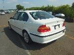 Used 2003 BMW 3 SERIES BF63735 for Sale Image 3