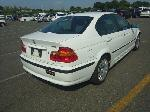 Used 2003 BMW 3 SERIES BF63735 for Sale Image 5