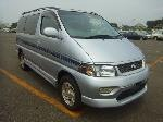 Used 1997 TOYOTA REGIUS WAGON BF63785 for Sale Image 7