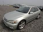Used 2000 TOYOTA ALTEZZA BF63642 for Sale Image 1